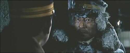 八甲田山 02 高倉健