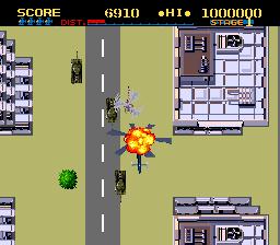 Thunder Blade PCE 01