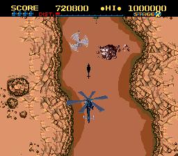 Thunder Blade PCE 04