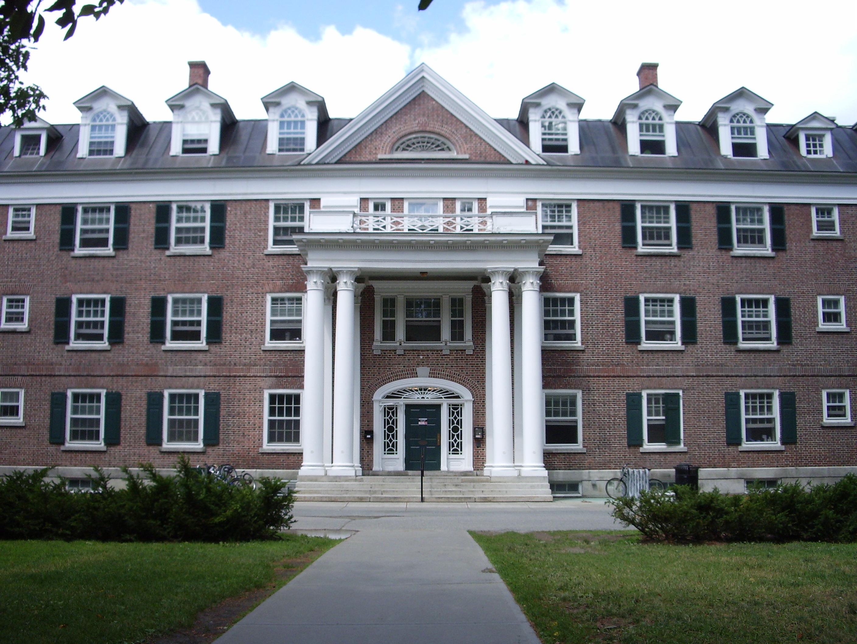 マサチューセッツ ダートマス大学