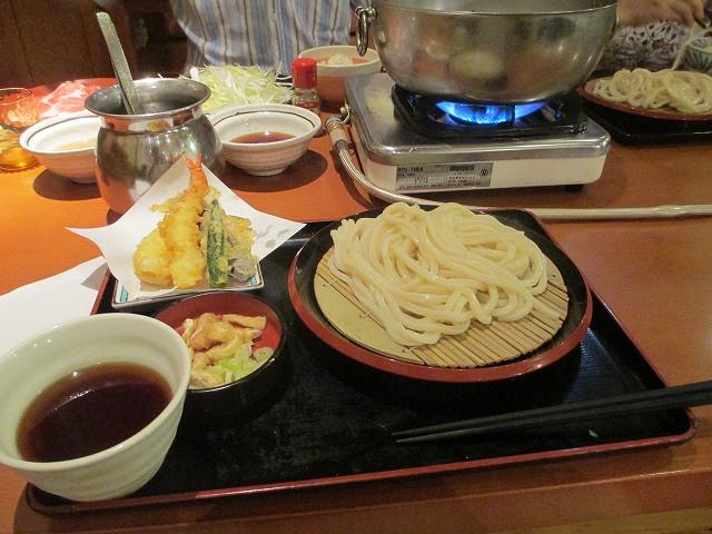平成25年9月22日・久兵衛・夕食