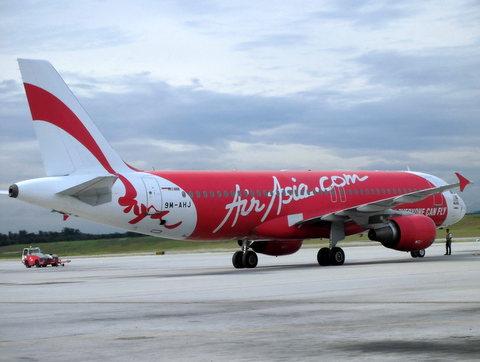 AirAsia機