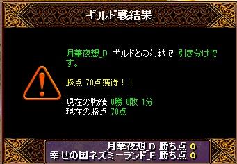 13.5.23月華夜想様 結果