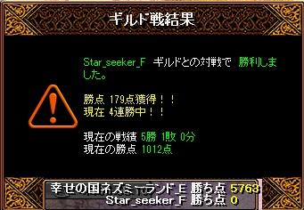 13.7.9Star_seeker様 結果