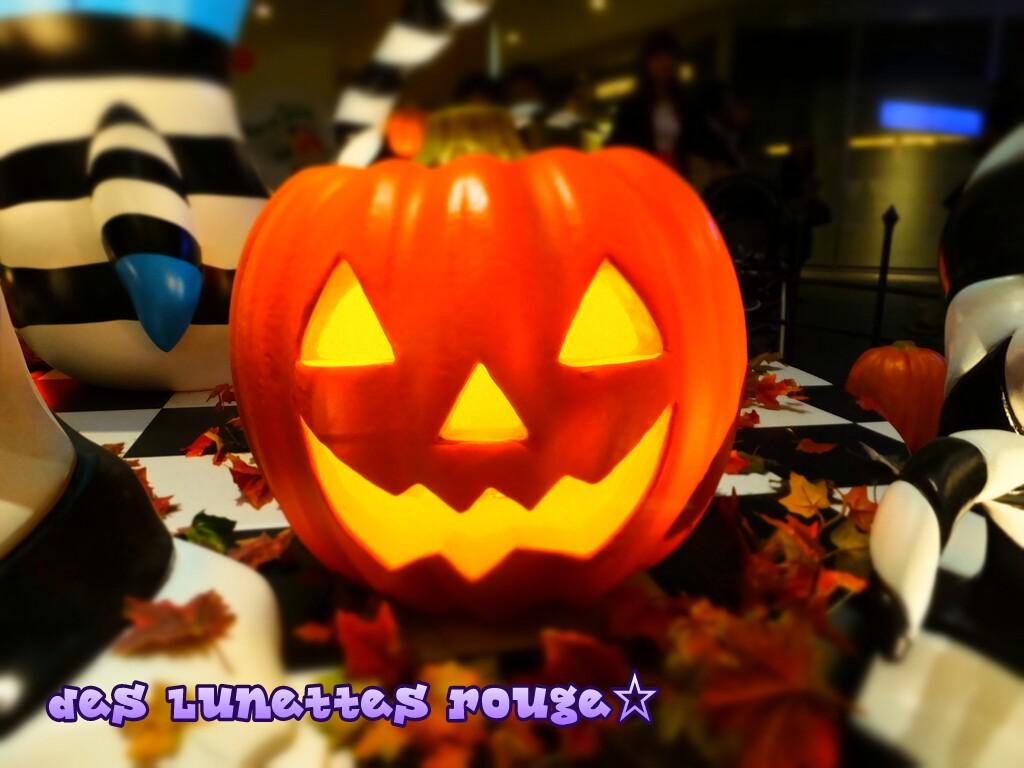 かぼちゃ♪