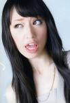 栗山千明 セクシー 顔アップ 唇 舌 女優 変顔 高画質エロかわいい画像35