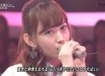 AKB48 小嶋陽菜 セクシー マイク 顔アップ カメラ目線 地上波キャプチャー 擬似手コキ 擬似フェラ顔 高画質エロかわいい画像59