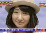 AKB48 柏木由紀 セクシー 変顔 顔アップ 地上波キャプチャー カメラ目線 高画質エロかわいい画像58