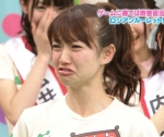 AKB48 大島優子 セクシー 泣き顔 顔アップ ポニーテール 地上波キャプチャー 高画質 エロかわいい画像78
