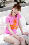 平野綾 セクシー ショートパンツ 太もも カメラ目線 声優アイドル 爽やか 高画質エロかわいい画像37