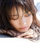 有村架純 セクシー 顔アップ 目を閉じている 唇 女優 あまちゃん 砂浜 高画質エロかわいい画像108