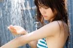 有村架純 セクシー ビキニ水着 シャワー 濡れている 女優 あまちゃん 壁紙サイズ 高画質エロかわいい画像109