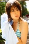 有村架純 セクシー ビキニ水着 濡れている カメラ目線 美人 女優 あまちゃん 高画質エロかわいい画像112