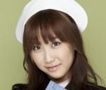 元AKB48 仁藤萌乃 セクシー 顔アップ カメラ目線 ナース コスプレ 高画質エロかわいい画像34