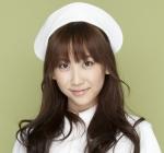 元AKB48 仁藤萌乃 セクシー 顔アップ 笑顔 カメラ目線 ナース コスプレ 高画質エロかわいい画像37