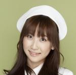 元AKB48 仁藤萌乃 セクシー 顔アップ 笑顔 カメラ目線 ナース コスプレ 高画質エロかわいい画像36
