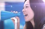 声優アイドルスフィア 寿美菜子 セクシー 口開け 舌 メガホン 顔アップ PVキャプチャー 顔射用ぶっかけ用オナペット 高画質エロかわいい画像21