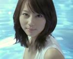 堀北真希 セクシー 顔アップ カメラ目線 女優 CMキャプチャー 高画質エロかわいい画像40