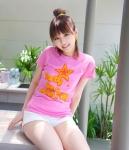 平野綾 セクシー ショートパンツ 太もも カメラ目線 声優アイドル 高画質エロかわいい画像42