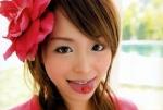 平野綾 セクシー 舌出し 顔アップ カメラ目線 声優アイドル 顔射用ぶっかけ用オナペット エロかわいい画像47