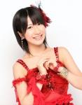 AKB48 石田晴香はるきゃん セクシー 顔アップ カメラ目線 笑顔 ショートヘア 顔射用ぶっかけ用オナペット 高画質エロかわいい画像31