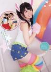 SKE48 菅なな子 セクシー 猫耳 ショートパンツ 太もも ニーソックス カメラ目線 ツインテール 高画質エロかわいい画像16
