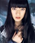 栗山千明 セクシー 顔アップ ハリウッド女優 オリエンタル美人 唇 カメラ目線 高画質エロかわいい画像41