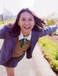 SKE48 古畑奈和 セクシー 高校生アイドル 制服 カメラ目線 高画質エロかわいい画像13