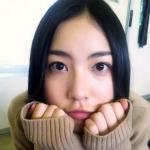 SKE48 松井珠理奈 セクシー アヒル口 顔アップ カメラ目線 おでこ セーター エロかわいい画像83