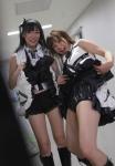 AKB48 大家志津香 HKT48 指原莉乃 セクシー スカートめくり たくし上げ 見せパン 口開け 舌 誘惑 挑発ポーズ 太もも 高画質エロかわいい画像2