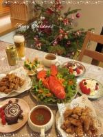 2013クリスマス 我が家