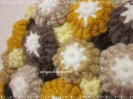 しいたけ編み