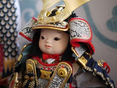 五月人形 (1)