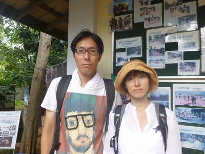 神奈川の石川夫妻