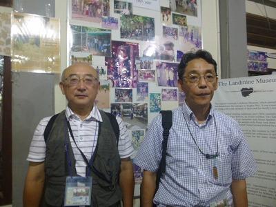 横浜の渡辺さんと佐藤さん