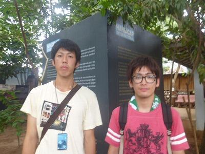 愛知の森さんと内田さん
