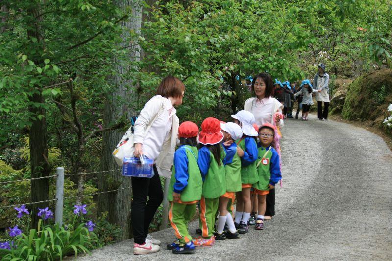 れんげ保育園 (2)