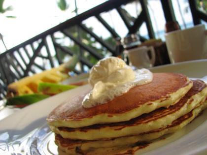 ハワイ レストラン『フラグリル ワイキキ』