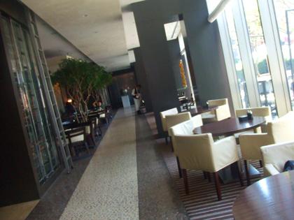 ホテル グランドハイアット『フレンチキッチン』