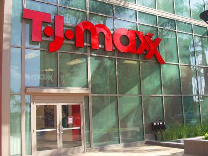 ハワイ 『T.J MAXX』