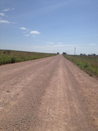 ルート66 route66 未舗装