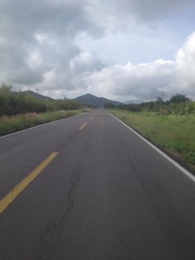 メキシコ 37 号 国道