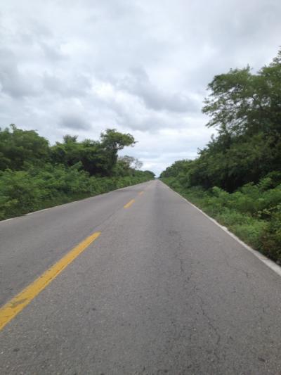 メキシコ 国道 200 号
