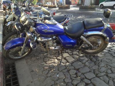 UNITED MOTORS グアテマラ