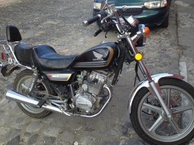 ホンダ honda v men ブイメン バイク