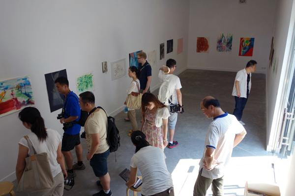 上海展示2