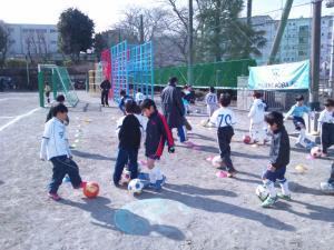 【2012年度 第4回青葉カップ U8】 青葉FC SL 祝!優勝 @すすき野小学校/少年サッカー