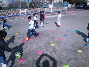 【2012年度 第4回青葉カップ U8】 青葉FC SL 祝!優勝 Vol.1 @すすき野小学校/少年サッカー