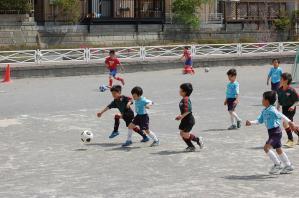 【2013年度 第5回 嶮山カップU-8】祝!3位@嶮山小学校|少年サッカー
