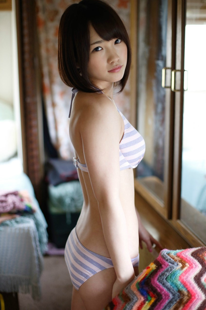 Japanese video kumi honda 01